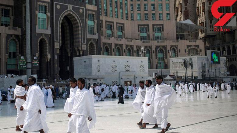 اعلام بهترین زمان رفتن به زائران به مسجد الحرام