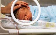 کرونا خردسال ترین قربانی اش را گرفت / نوزاد ۲۳ روزه درگذشت
