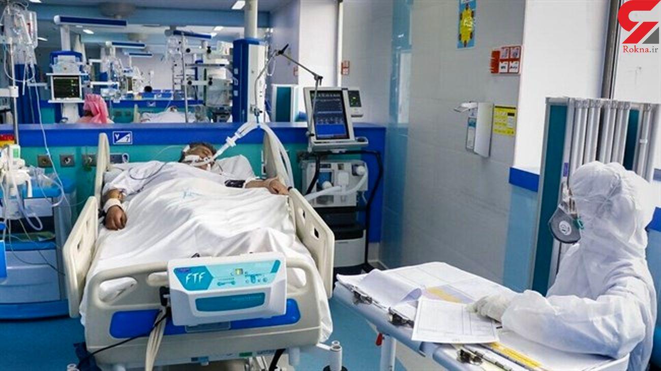 افزایش مرگهای کرونایی در مازندران