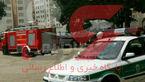 جزئیات تیراندازی در میدان فرودگاه کرمانشاه + عکس