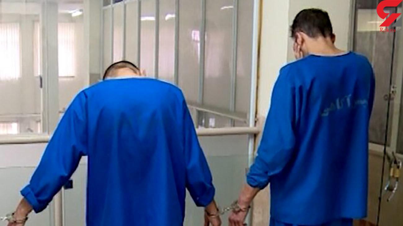 موج سوم دستگیری های سریالی در شهرداری سقز