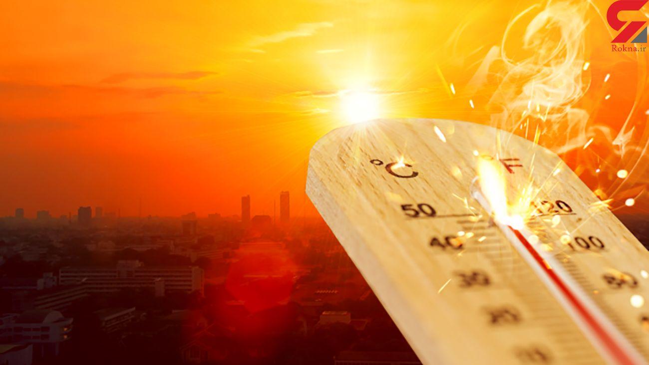 ناسا : 2020 گرم ترین سال کره زمین بوده است