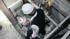 حادثه ای خونین در آیت اله کاشانی + عکس