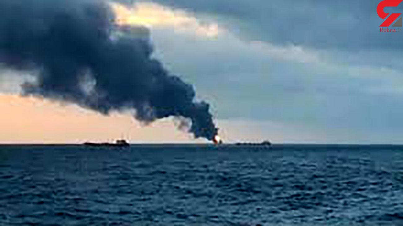 فوری / حمله به کشتی اسرائیل در آب های خلیج فارس