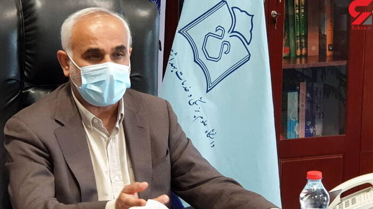 کمبود شدید تخت بیمارستانی و نیروی درمان در هرمزگان