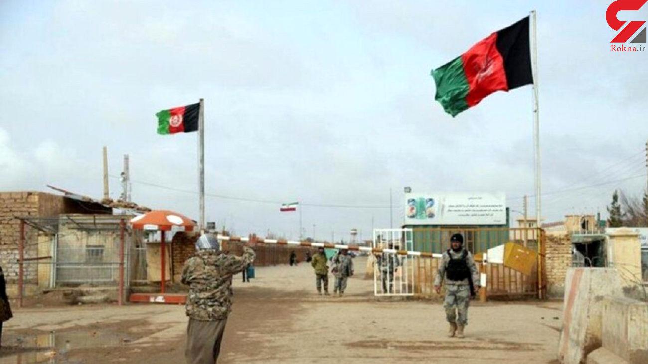 یک گمرک دیگر به دست طالبان افتاد / مرز ماهیرود تعطیل شد