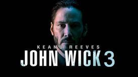 دانلود فیلم John Wick 3 2019 با زیرنویس فارسی / جان ویک رکورد زد