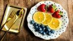 میوه های سرشار از پروتئین مفید برای بدن