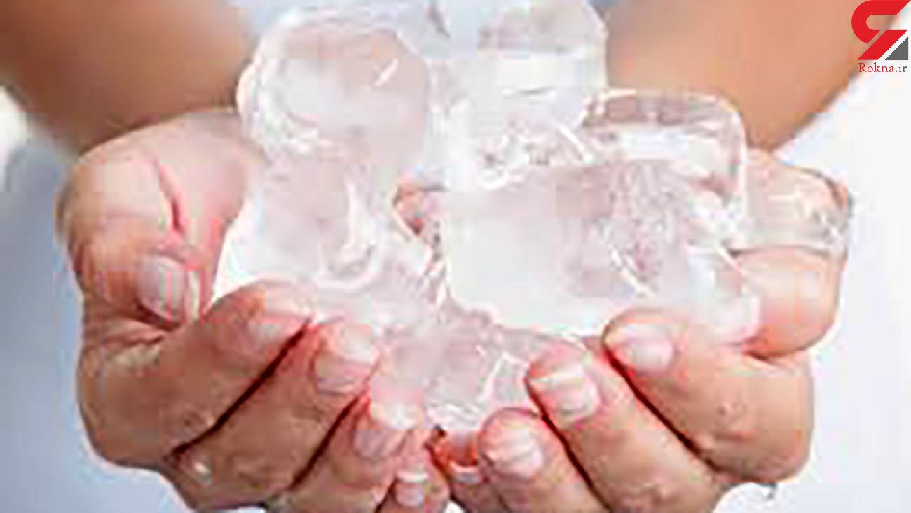 اگر ویار یخ دارید حتما بخوانید