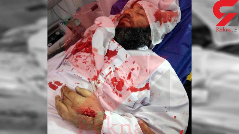 آخرین خبر از پرونده قتل فرزند امام جمعه خاش + عکس