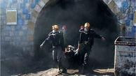 مرگ یک کارگر معدن زغالسنگ هشونی بر اثر برق گرفتگی