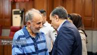 عکس های منتشر نشده از محل قتل میترا استاد / نماینده دادستان پرونده نجفی منتشر کرد