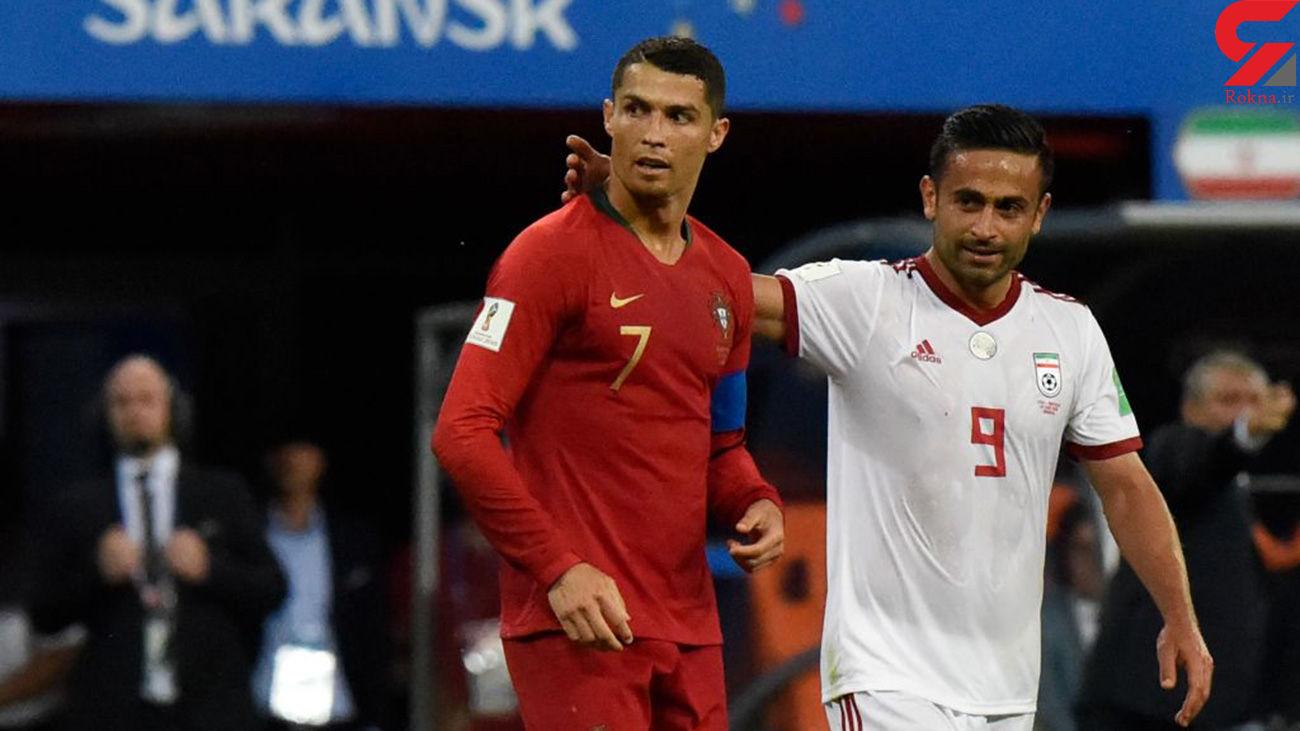 رضاییان و ابراهیمی در تیم منتخب لیگ ستارگان قطر