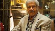 نصرتالله وحدت هنرمند پیشکسوت سینما درگذشت +عکس