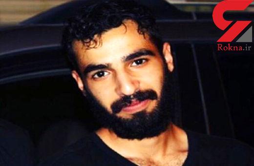 وصیتنامه جوانی که صبح امروز اعدام شد +تصویر