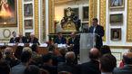 بعیدینژاد از امضای قرارداد ساخت نیروگاه بزرگ خورشیدی میان ایران انگلستان خبر داد