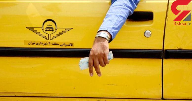 مصوبه افزایش نرخ کرایه تاکسی و اتوبوس به شورای شهر باید اصلاح شود