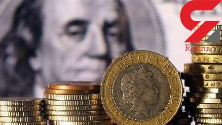 نرخ تورم در انگلیس پس از 8 ماه روند افزایشی، کاهش یافت