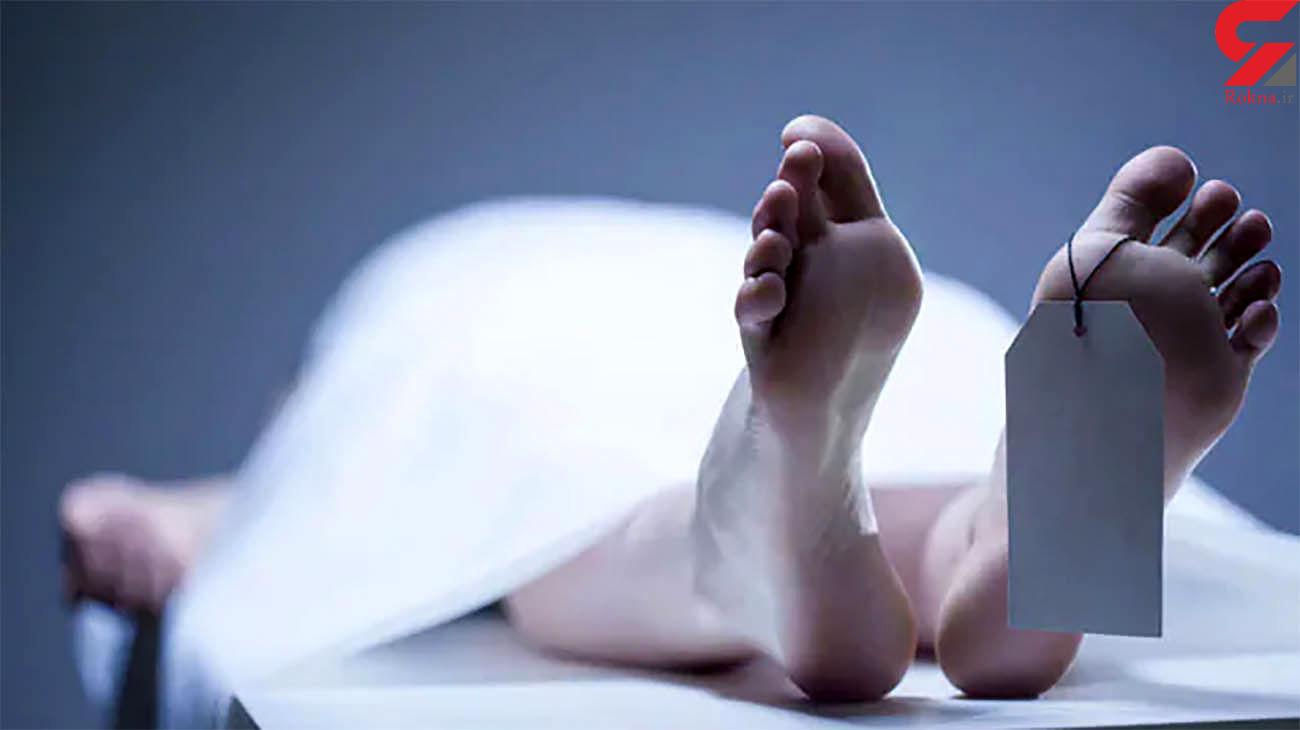 راز کشف جسد یک زوج در چاه آب + عکس