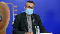 توضیحات جهانپور درباره عکس جنجالی اش در صحن امام حسین (ع) / خلاف پروتکل های بهداشتی عراق عمل نکردم + عکس