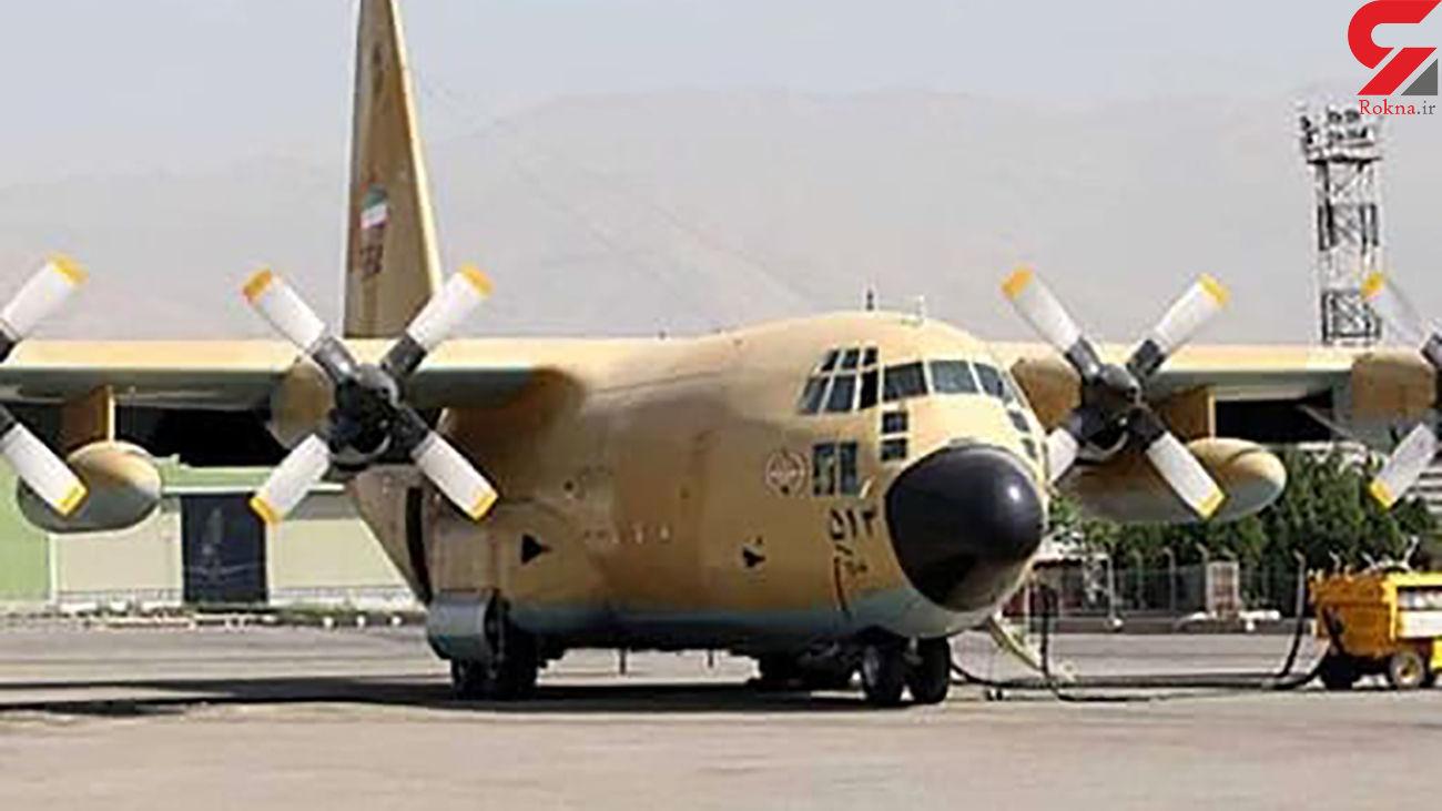 محموله ۴۰ تنی ارتش  برای کمک به آسیب دیدگان کرونا چابهار