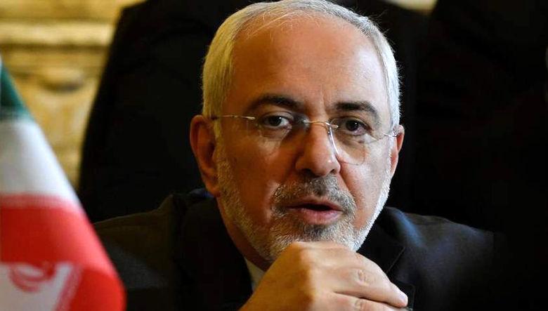 پاسخ محکم ظریف در باره مرگ بر آمریکا و مرگ بر اسرائیل + فیلم