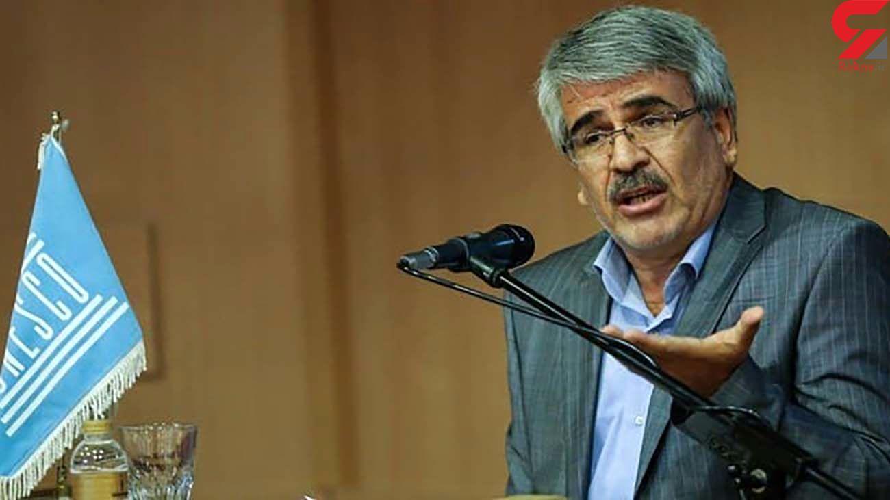 جزییاتی از بازداشت استاد دانشگاه شهید بهشتی