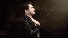 عکس بامزه ای که خواننده معروف ایرانی از پسرش منتشر کرد