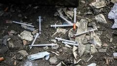مرگ روزانه ۱۰ نفر در کانادا به دلیل اوردوز