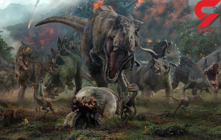 سومین فیلم یک میلیارد دلاری سینما مشخص شد