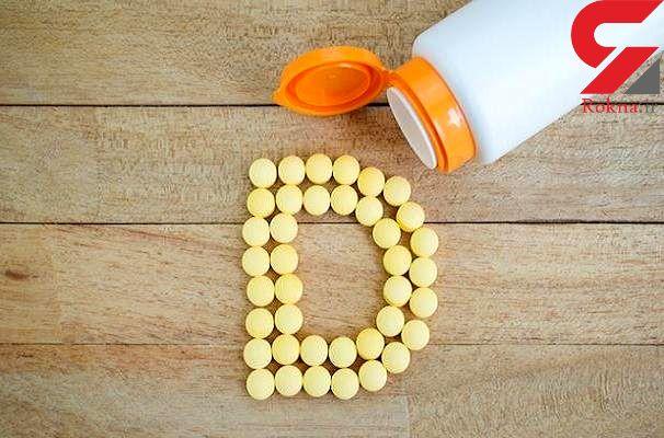 ویتامینی که جان بیماران ریوی را نجات می دهد