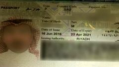 اولین تصاویر 7 سعودی که قاتل خاشقچی هستند + عکس