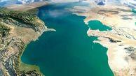 مانور نظامی جمهوری آذربایجان در دریای خزر