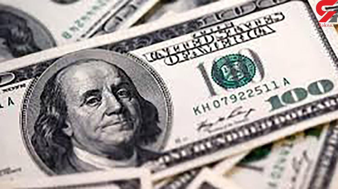 پیش بینی قیمت دلار برای فردا - ۳۰ بهمن