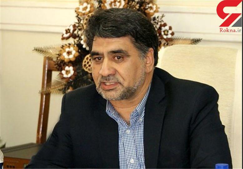 فوری / حمله ویرانگر یک مرد به  ماشین نماینده مجلس در تهران