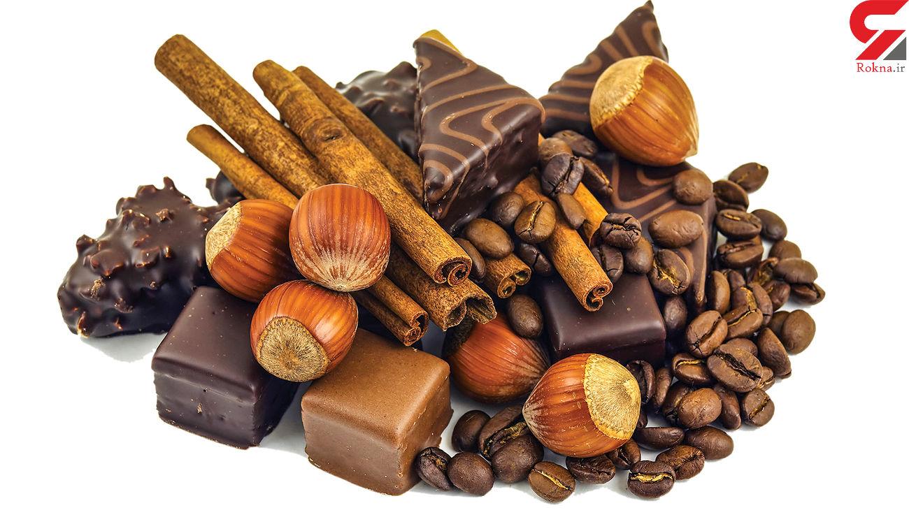کاهش ۳۰ درصدی فروش شیرینی و شکلات