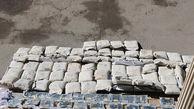 """انهدام باند حرفهای قاچاق مواد مخدر در """"خاش"""""""