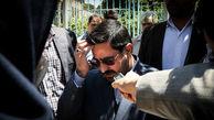 سعید مرتضوی چرا از زندان آزاد شد! + جزییات