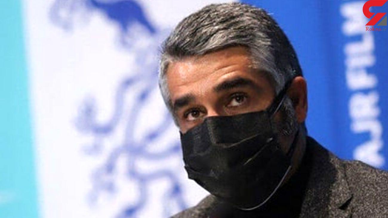 نامزدی پژمان جمشیدی در جشنواره فیلم فجر 99 / جواب دندان شکن به منتقدان
