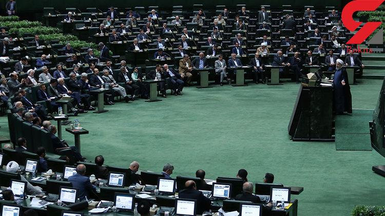 «هزینه میلیاردی» سوالات نمایشی - انتخاباتی نمایندگان از وزراء