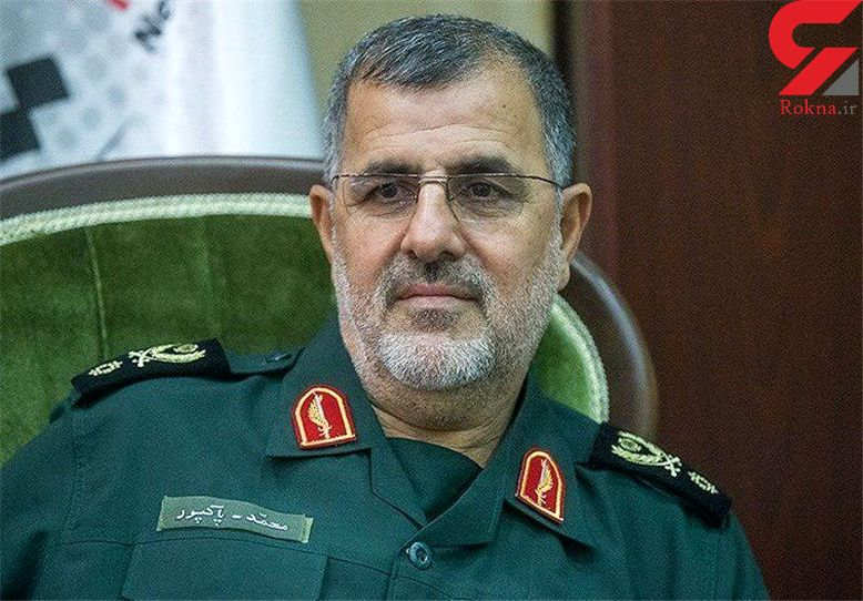 """رزمایش """"محرم"""" نیروی زمینی سپاه پایان یافت"""