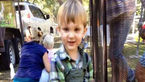 پسربچه 2 سالهای که در یک روز 3 بار تا پای مرگ رفت + عکس