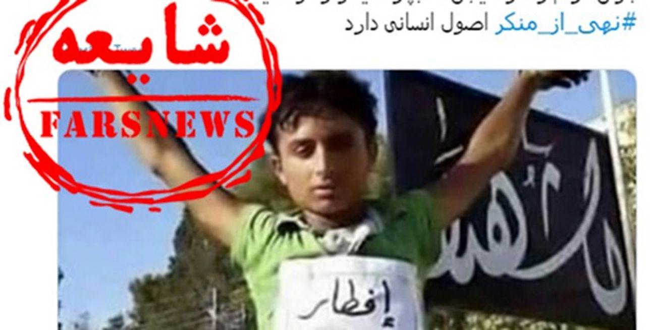 عکس جنجالی برخورد با روزهخواران در ایران / واقعیت چیست؟! + جزییات