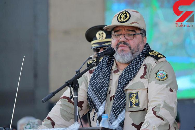 سردار جلالی: حملات شیمیایی سوریه توسط داعش انجام میشد