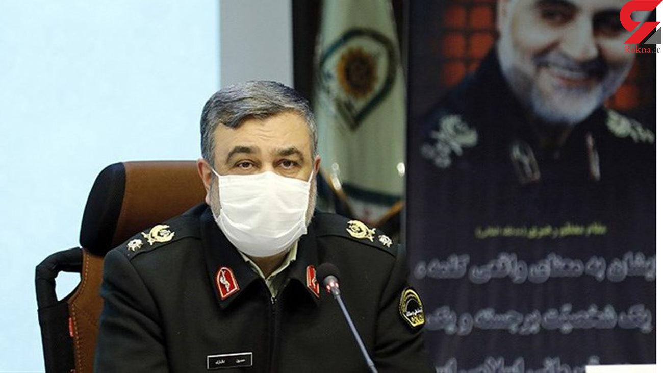 پلیس در برابر 12 هزار اوباش سراسر ایران / تصمیم چیست؟