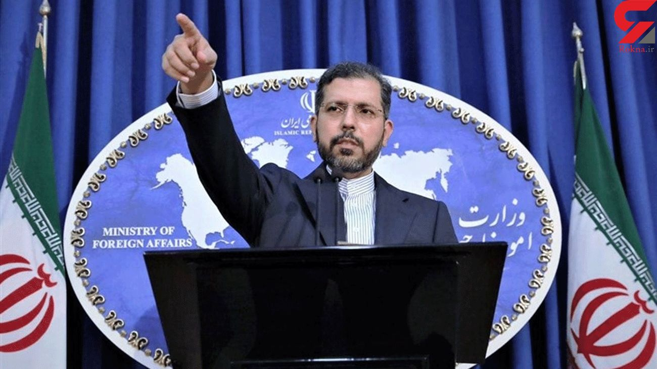 Iran Raps US Attacks on East Syria as Blatant Violation of Human Rights