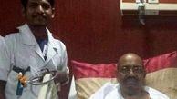 فساد مالی رییس جمهور سودان اثبات شد