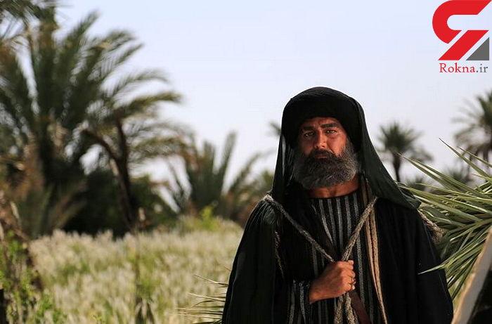 «کربلا جغرافیای یک تاریخ» به روایت شهاب حسینی + عکس