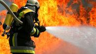 آخرین اخبار از حادثه انفجار اردستان/ کارگر مصدوم زنده میماند
