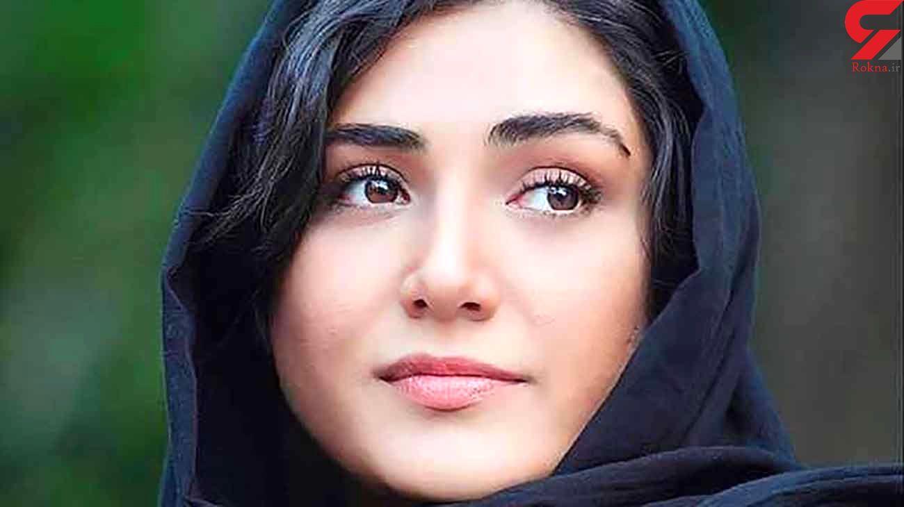 جوانمردی حامد بهداد در جنجال رابطه اش با باران کوثری + عکس